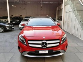 Mercedes Benz GLA Class AT 2016 for sale