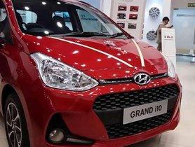 Used 2019 Hyundai i10 Asta MT for sale