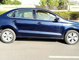 2015 Volkswagen Vento 1.5 TDI Highline Plus AT for sale