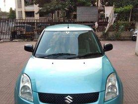 2009 Maruti Suzuki Swift VXI MT for sale