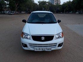 Maruti Suzuki Alto K10 VXI MT 2011 for sale