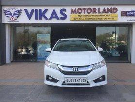 Honda City i VTEC VX MT for sale