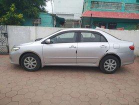 Used Toyota Corolla Altis 1.4 DG MT car at low price
