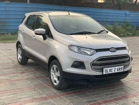 Used 2013 Ford EcoSport  1.5 DV5 MT Titanium for sale