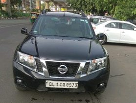 Used 2014 Nissan Terrano XL SUV for sale in India