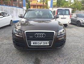 Audi Q5 2.0 TDI Premium Plus AT for sale