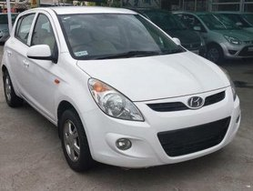 2009 Hyundai i20 Asta MT for sale