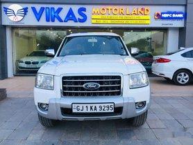 Ford Endeavour 2.5L 4X2 MT for sale