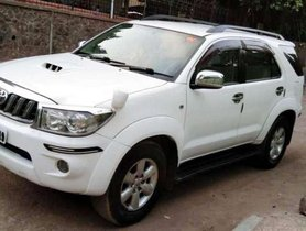 Used 2011 Toyota Fortuner 4x4 MT for sale