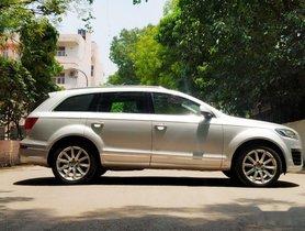 Audi Q7 35 TDI Quattro Technology AT 2014 for sale