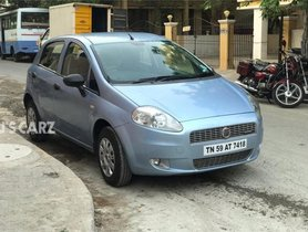 2011 Fiat Punto  1.3 Dynamic MT for sale