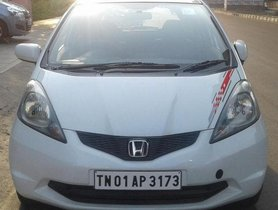 Used Honda Jazz 1.5 S i DTEC MT 2011 for sale