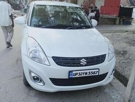 Used 2014 Maruti Suzuki Swift Dzire MT for sale