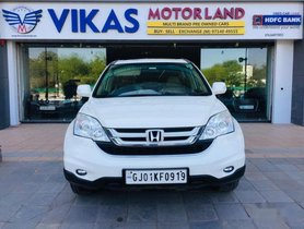 Honda CR-V 2.4 AT for sale