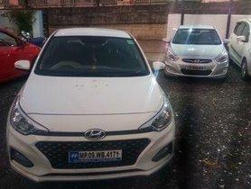 Used Hyundai Elite i20 AT car at low price