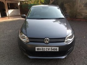 2013 Volkswagen Polo  Diesel Comfortline 1.2L MT for sale at low price