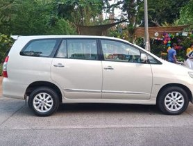 Toyota Innova MT 2004-2011 2014 for sale