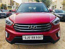 Hyundai Creta 1.6 CRDi SX MT for sale