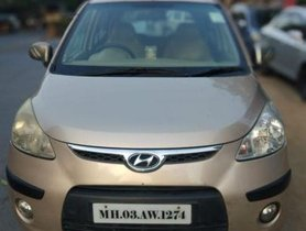 Hyundai i10 Era MT 2010 for sale