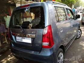 Used 2012 Maruti Suzuki Wagon R VDI MT for sale