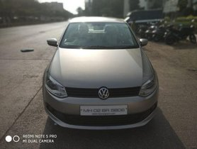 2011 Volkswagen Vento Petrol Highline MT for sale at low price