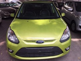 2012 Ford Figo Diesel EXI Option MT for sale