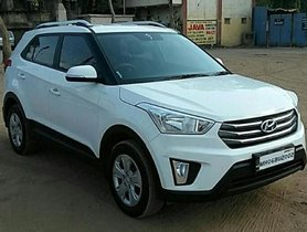 Hyundai Creta MT 2018 for sale