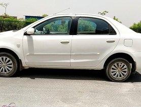 Used 2011 Toyota Platinum Etios MT for sale