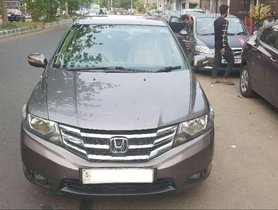 Honda City 2013 1.5 V MT for sale