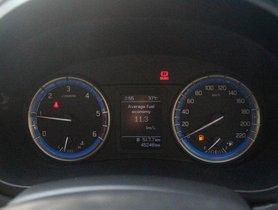2016 Maruti Suzuki S Cross  Zeta DDiS 200 SH MT for sale at low price
