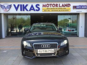 Audi A4 1.8 TFSI AT for sale