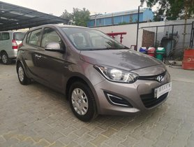 2014 Hyundai i20  Magna Optional 1.2 MT for sale at low price