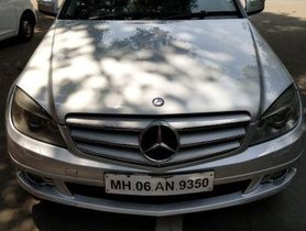 Used 2008 Mercedes Benz C-Class 230 Avantgarde AT for sale