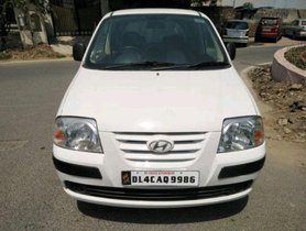 Used 2013 Hyundai Santro Xing GL MT for sale