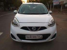 Nissan Micra XV MT for sale