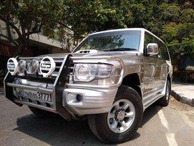 Mitsubishi Pajero SFX 2011 MT for sale