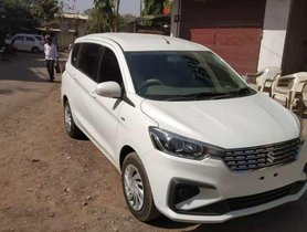 Maruti Suzuki Ertiga 2019 MT for sale