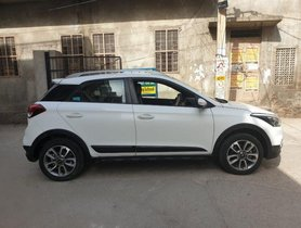2015 Hyundai i20 Active  S Petrol MT for sale at low price