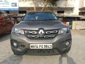 Renault Kwid RXE MT 2016 for sale