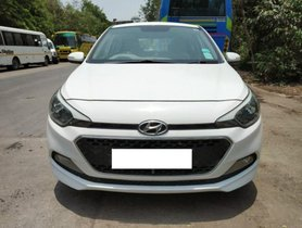 2015 Hyundai i20 Asta Option 1.2 MT for sale