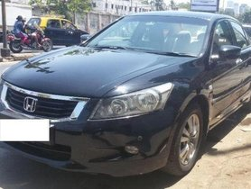 Honda Accord 2.4 Elegance A/T for sale