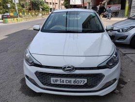 Used Hyundai Elite i20 MT car at low price