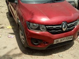 Renault Kwid RXL MT 2016 for sale