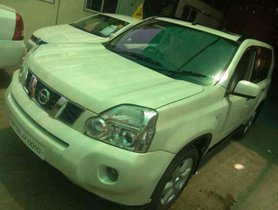 Nissan X-Trail 2009-2014 SLX AT for sale