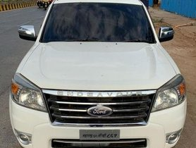 2012 Ford Endeavour AT for sale at low price