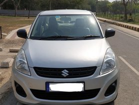 Maruti Suzuki Dzire MT 2014 for sale