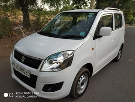 2015 Maruti Suzuki Wagon R LXI CNG MT for sale at low price