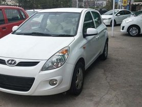 Hyundai i20  Asta MT 2009 for sale