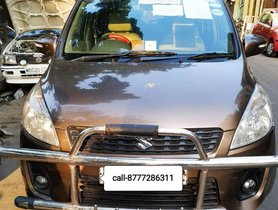 Used 2014 Maruti Suzuki Ertiga MT for sale