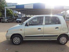 2002 Hyundai Santro LS MT for sale at low price